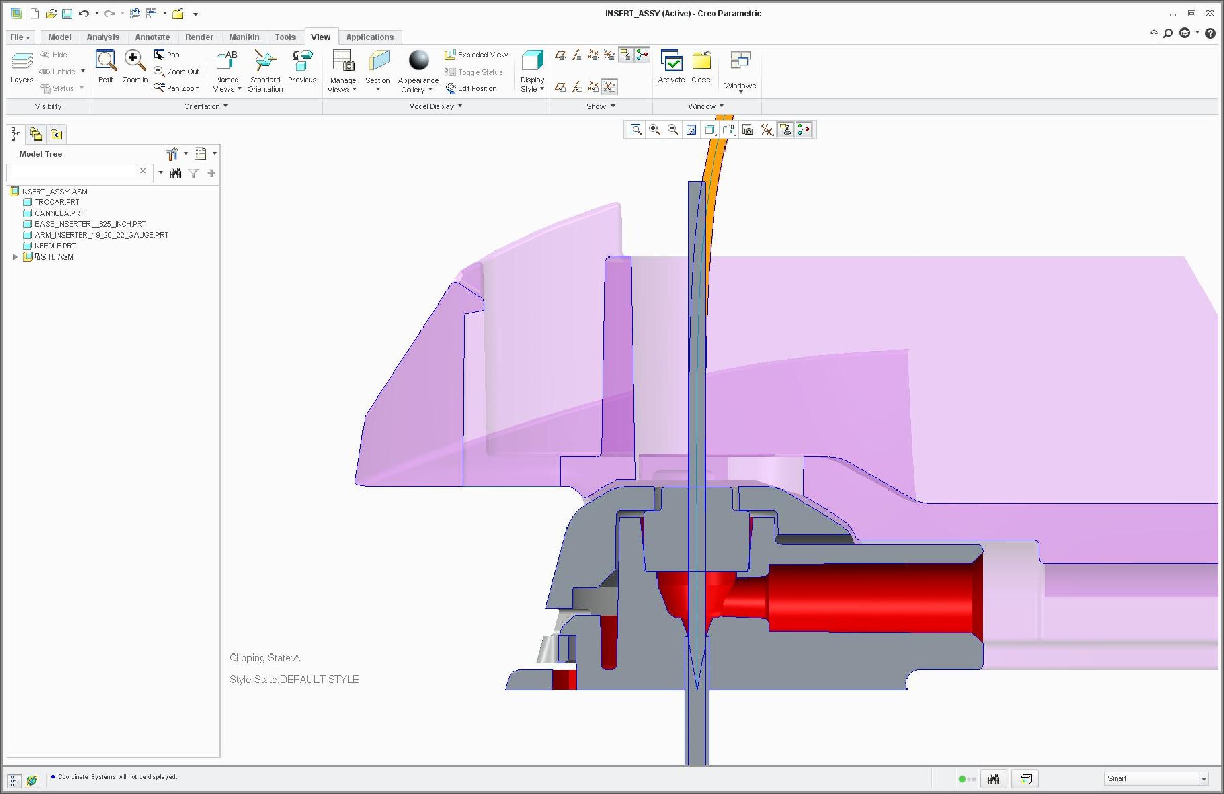Sigmetrix - Creo 1D Tolerance Analysis software