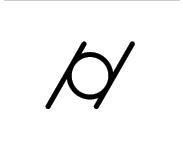 Sigmetrix GD&T Symbols Cylindricity