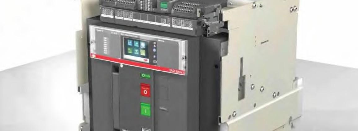 Tolerance analysis on Emax 2 low voltage air circuit-breakers series