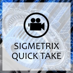 SIGMETRIX QUICK TAKE: Miroslav Chamera on the value of CETOL 6σ