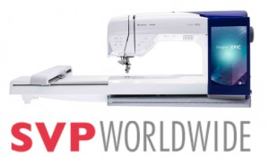 SVP Worldwide (Singer, Husqvarna Viking, and Pfaff) choose Tolerance Analysis solution from Sigmetrix for Robust Design