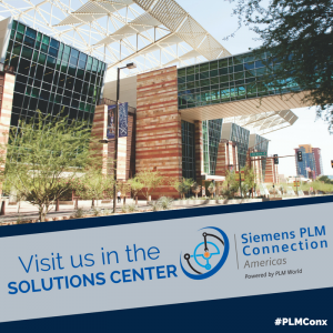 Sigmetrix will be in booth #108 in the Solutions Center